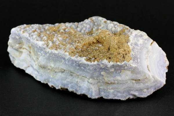 ブルーレースアゲート 原石 500g