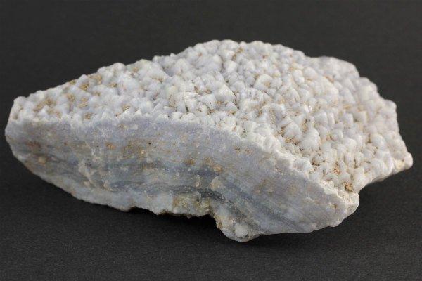 ブルーレースアゲート 原石 505g