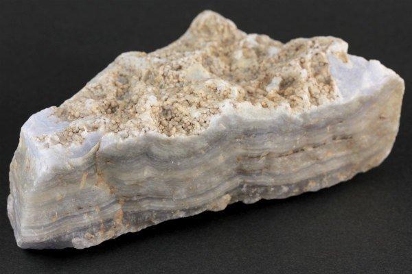 ブルーレースアゲート 原石 412g