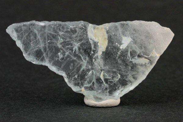 ブルートパーズ 結晶 5.1g