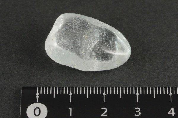 ブルートパーズ 結晶 磨き 8.2g