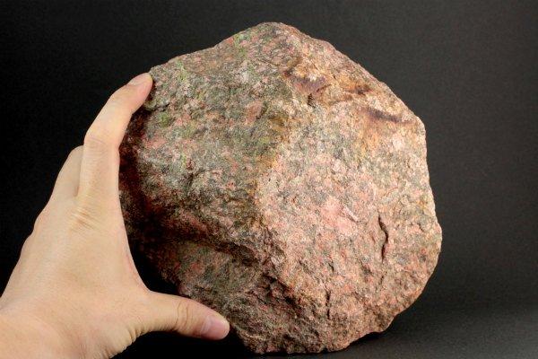 ユナカイト 原石 4.25kg