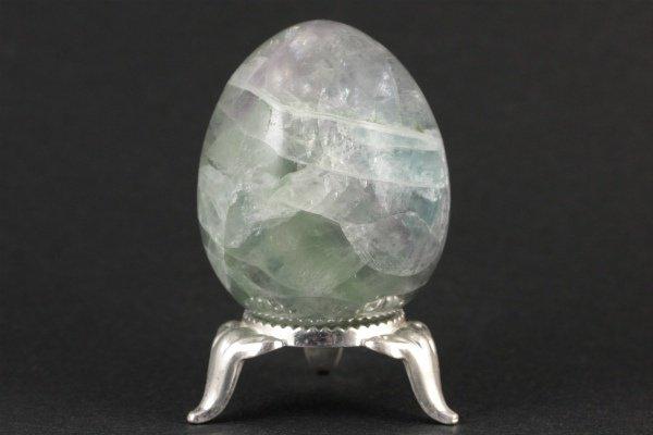 フローライト 卵型 90g