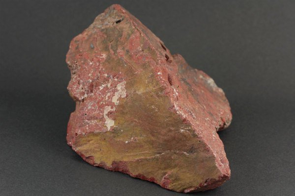 佐渡の赤玉石 原石 436g