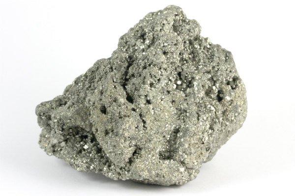 パイライト (黄鉄鉱) 原石 208g
