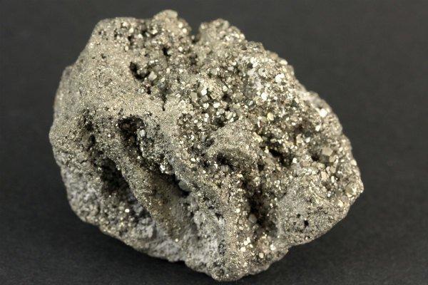 パイライト (黄鉄鉱) 原石 144g