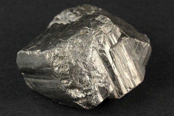 パイライト (黄鉄鉱) 原石 102g