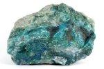 クリソコラ 原石 422g