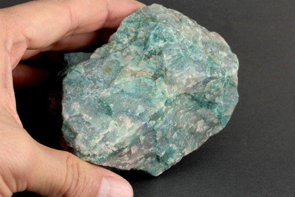 クリソコラ 原石 184g