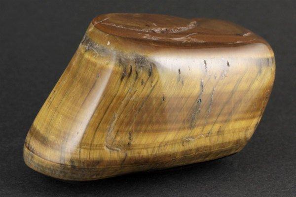 タイガーアイ 原石 磨き 629g