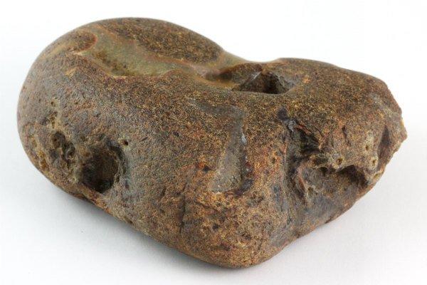 カーネリアン 原石 349g