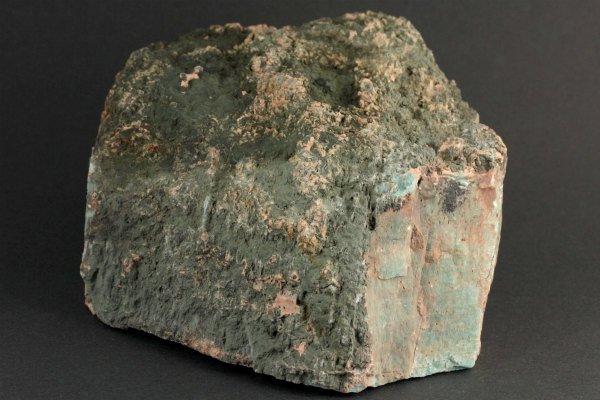 ブラジル産 アマゾナイト 原石 1.7kg