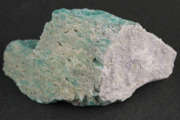 ブラジル産 アマゾナイト 原石 165g
