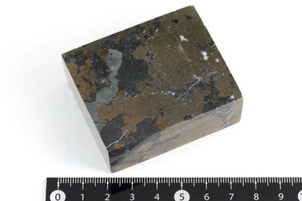 パイライト キューブ型研磨 266g