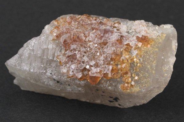 スペサルティン ガーネット 結晶 2個セット10.2g