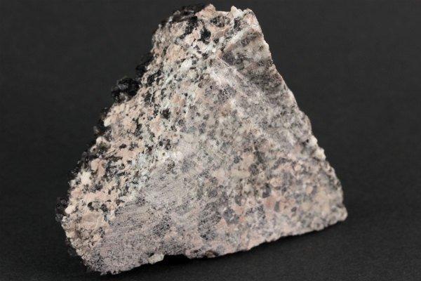黒水晶 原石 201g