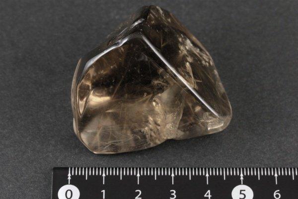 ルチルクォーツ 原石 磨き 60g