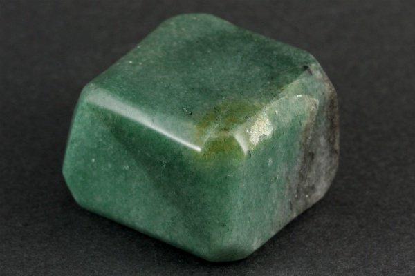 アベンチュリン 原石 磨き 68g