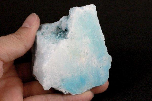 ヘミモルファイト (異極鉱) 原石 250g