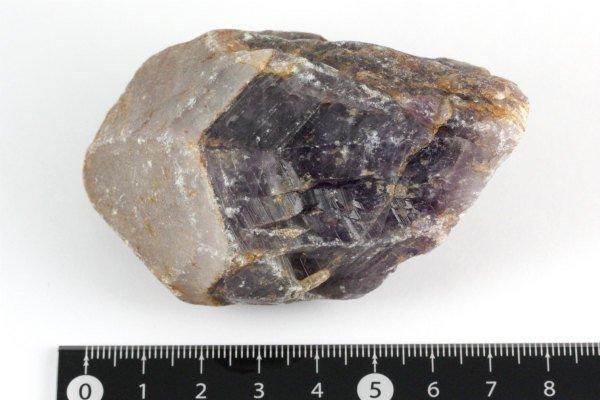 シェブロンアメジスト 原石 168g