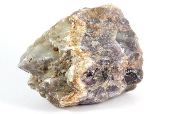 シェブロンアメジスト 原石 544g