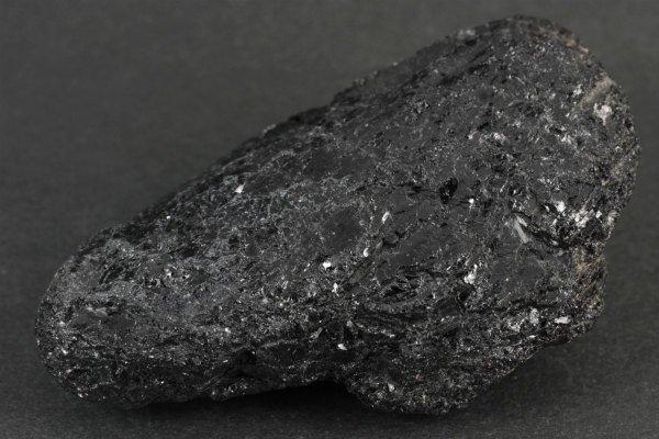 ブラックトルマリン 原石 227g