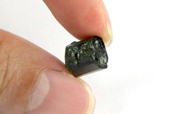 グリーントルマリン 結晶 1.3g