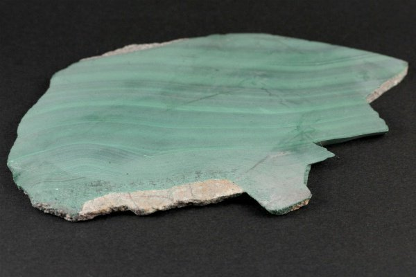 マラカイト (孔雀石) 原石 80g