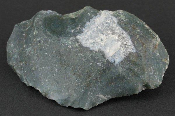 モスアゲート 原石 385g