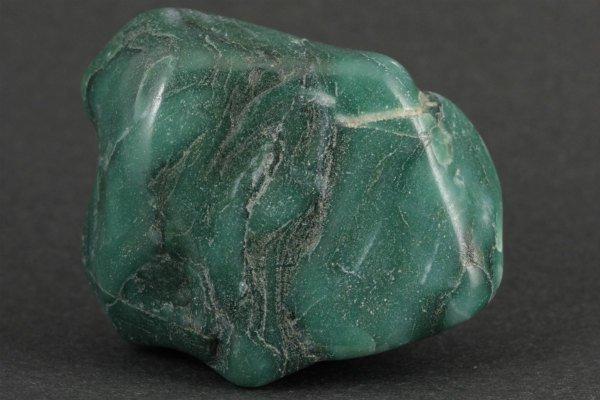 ナミビア産翡翠 (ナミビアンジェイド) 原石 磨き 100g