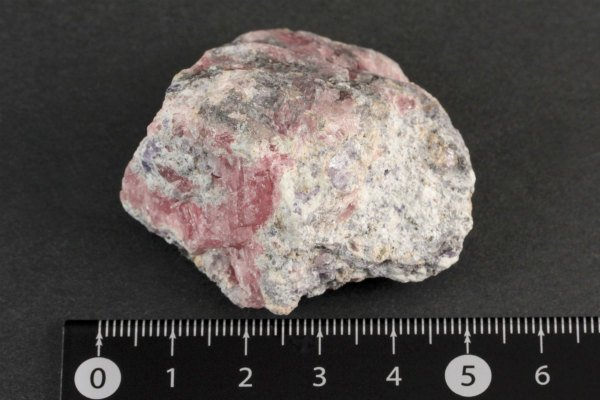 ロードクロサイト 原石 113g
