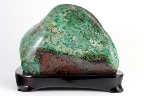 クリソコラ 置石 1.5kg