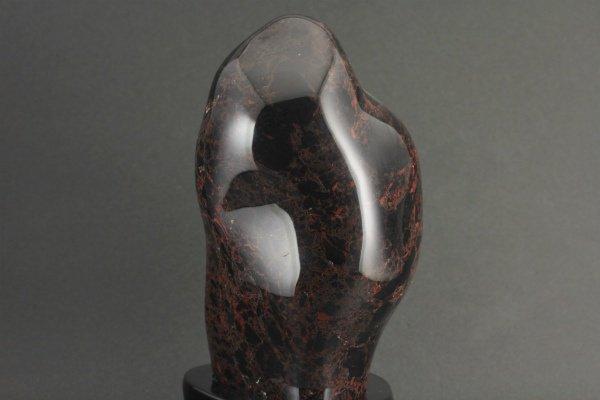 オブシディアン 置石 6.75kg