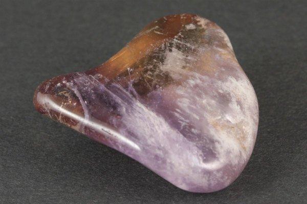 アメトリン 原石 磨き 16.9g