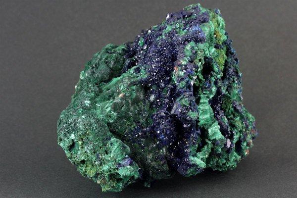 アズライト (藍銅鉱) 原石 602g