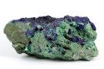 アズライト (藍銅鉱) 原石 577g