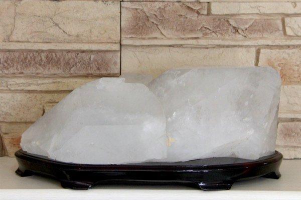 水晶 クラスター 9.2kg
