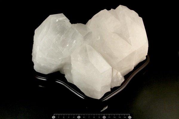 水晶 クラスター 6kg
