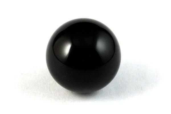 オブシディアン 丸玉 16mm