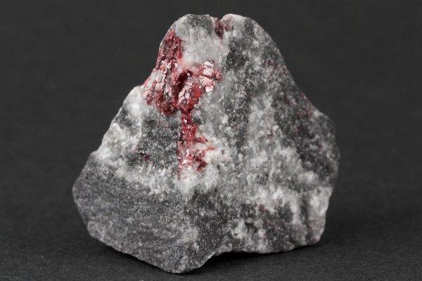 シナバー 原石 結晶 34g