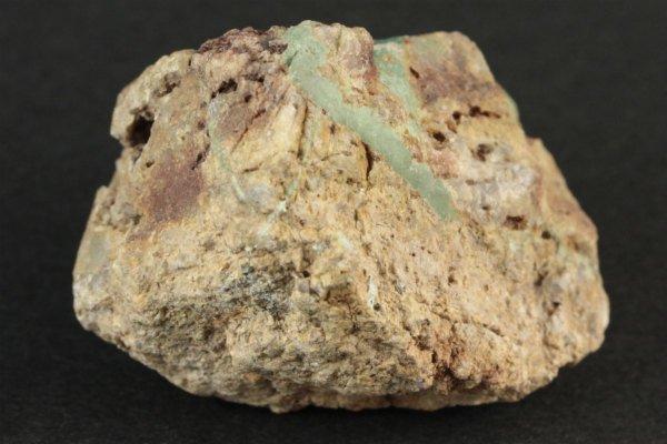 キングマン産 ターコイズ 原石 母岩付き 518g
