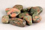 ユナカイト 磨き石 詰め合わせ 100g