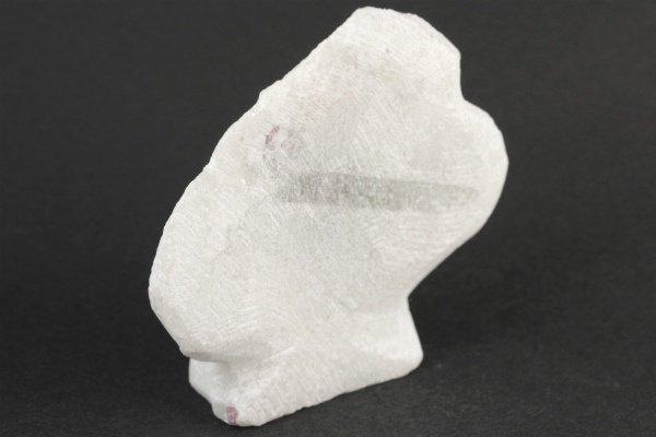 レッドスピネル 結晶 母岩付き 1.2kg