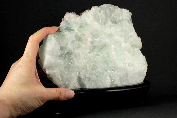 パイライト共生フローライト 原石 2.5kg