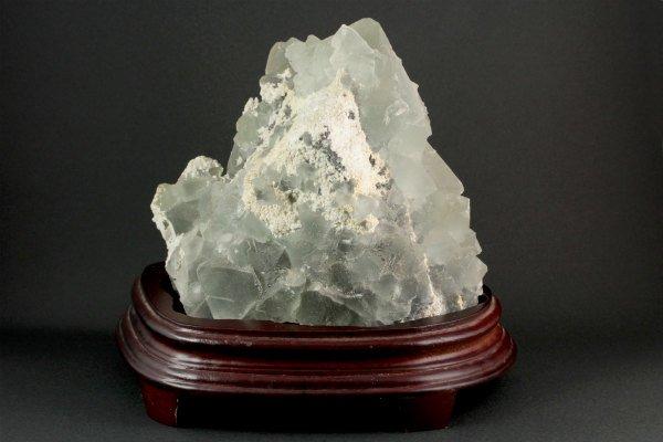 フローライト 原石 2.7kg