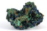 アズライト (藍銅鉱) 原石 117g