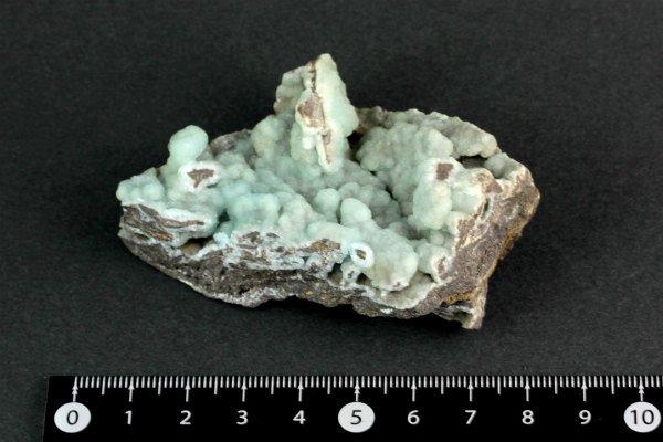ヘミモルファイト (異極鉱) 原石 85g