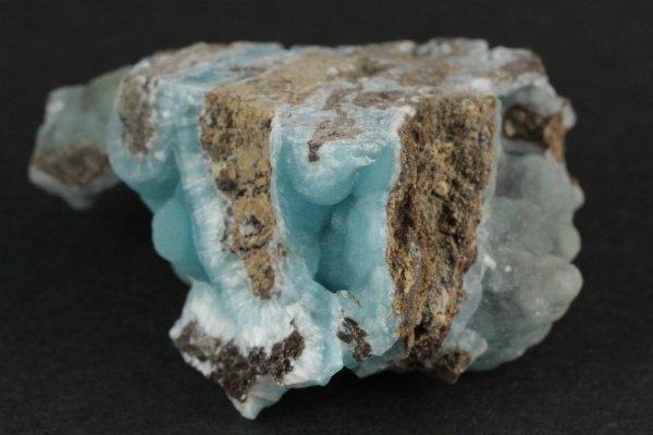 ヘミモルファイト (異極鉱) 原石 25g
