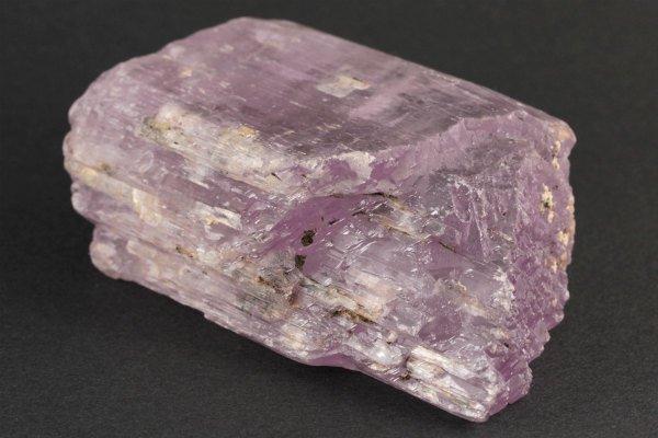 クンツァイト 結晶 351g