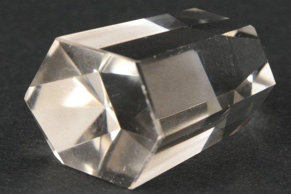 水晶 ポイント 20.8g